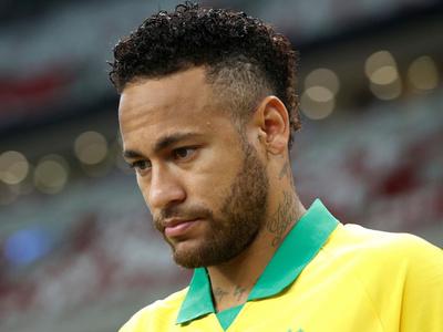 Neymar es baja por cuatro semanas