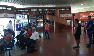Prieto ratifica legalidad de la recuperación de la Terminal, y dinero será para Salud Pública