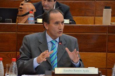 Mario Abdo, un presidente carente de 'liderazgo'