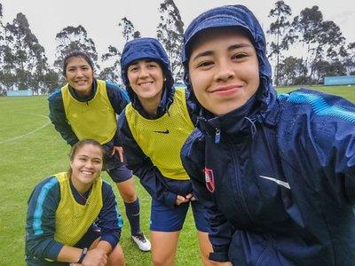 Postergan partido de Cerro Porteño en Libertadores femenina