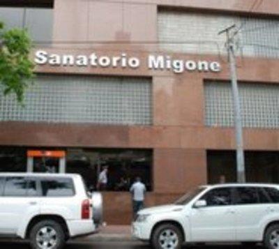 Jueza convoca a médicos imputados en el caso Renato