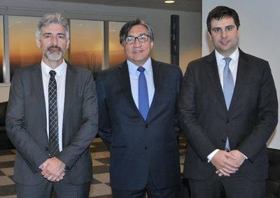 Villa Oliva Rice emite bonos con Puente