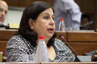 Esperanza Martínez cuestiona a nuevo ministro del Interior por discurso de confrontación y no ve buena perspectiva para el futuro