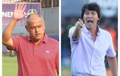 ¿Quién es el mejor entrenador del fútbol paraguayo?