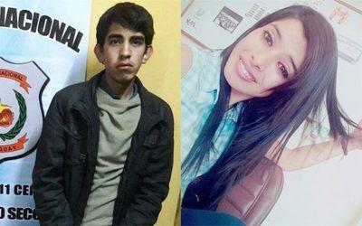 Condenan a 25 años de prisión a joven que mató a su novia