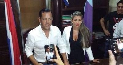 """Marly Figueredo considera """"una farsa"""" unidad colorada y lamenta """"ataque"""" de la prensa a Friedmann"""