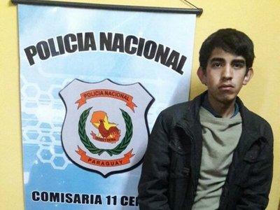 Condenan a joven a 25 años de prisión por feminicidio
