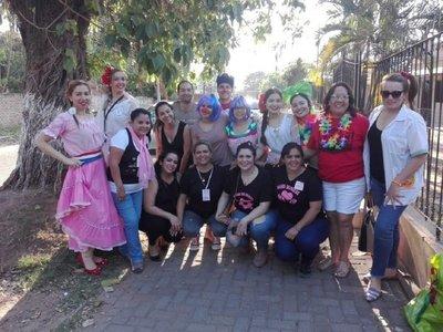 Apelan a solidaridad para llevar donaciones a pacientes del Incán