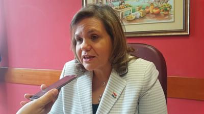 Senadora afirma que publicaciones sobre Petropar buscan confundir a la ciudadanía
