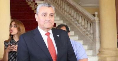 Villamayor dejó de  ser ministro y será  jefe de Gabinete