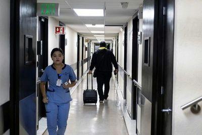 """Estadounidenses hacen """"turismo"""" en el exterior por la salud accesible"""