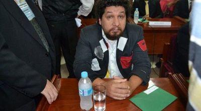 Celso Kelembu es nuevo presidente del legislativo municipal del Este