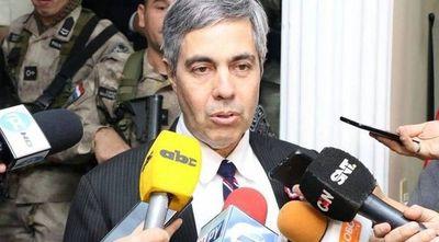 Pedro Ferreira insta a la fiscalia a incautar celular del Vice Presidente para confirmar traición a la patria