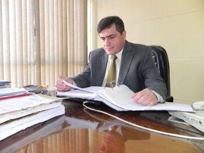 Ejecutivo nombra a René Fernández como ministro de la Secretaria de Anticorrupción