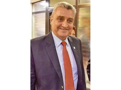 Villamayor asumió en la Jefatura de Gabinete