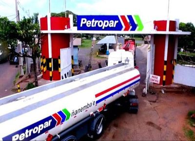Privilegian a Petropar en detrimento de otras