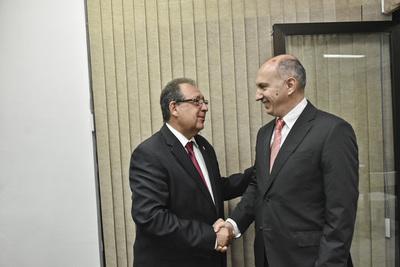 Embajador estima que acuerdo con Mercosur se suscribiría en segundo semestre del 2020