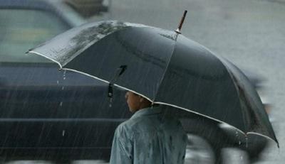 Lluvias y tormentas para hoy martes