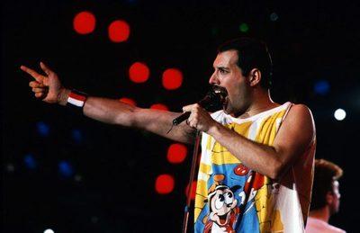 Mercury resurgirá en escenario local