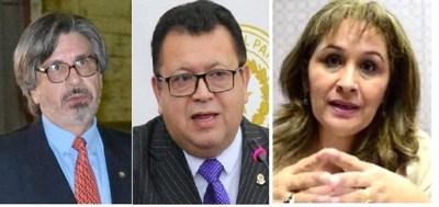 Esta tarde, el JEM tratará caso de tres camaristas de CDE que liberaron a violador