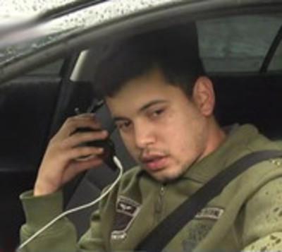 Conductor de Uber fue victima de un violento asalto en Ñemby
