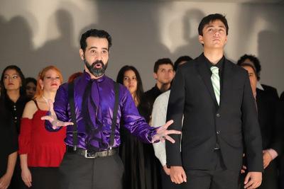 Invitan a la gala clausura del IMA en el Teatro Municipal » Ñanduti