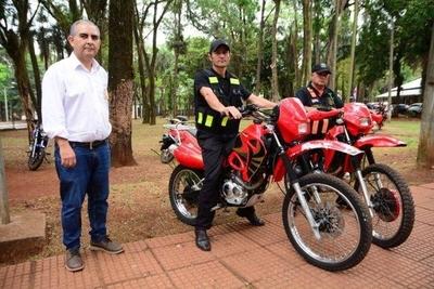 HOY / Prieto compra motos en forma directa de Diesa
