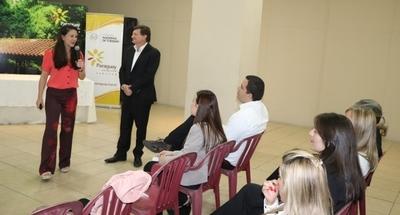 Presentan CocinAR en Paraguay para fortalecer nuestro Turismo Gastronómico