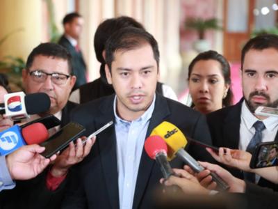 Miguel Prieto apunta a la reelección