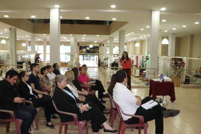 Presentan CocinAR en Paraguay buscando fortalecer nuestro turismo gastronómico