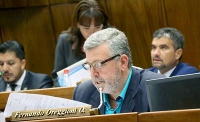 HOY / Bicameral entregará informe sobre Acta Bilateral: Abdo y excanciller, los responsables