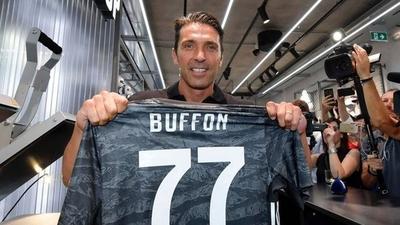 HOY / Buffon repasa sus problemas con el éxito y la depresión en una carta autobiográfica