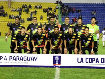 Colón sueña con eliminar a otro equipo de Primera
