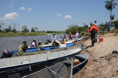 La pesca deportiva con devolución fue fiesta en Lima