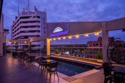 Nuevo hotel apunta a turismo de reuniones