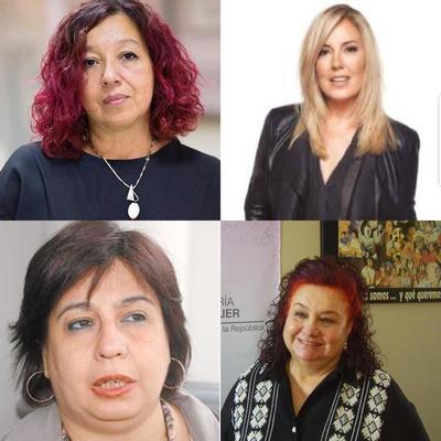 El silencio cómplice de la izquierda feminista frente a las aberraciones de Lugo