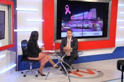 Mayor presencia en plano internacional permite al Paraguay mejorar su conectividad aérea