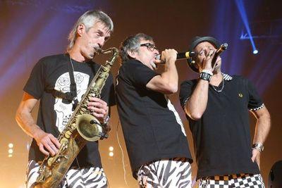 Los Auténticos Decadentes festejan 33 años y estarán de gira por Paraguay