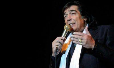 Murió el cantante argentino Cacho Castaña
