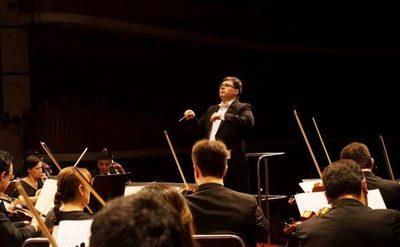Anuncian sexto concierto de temporada de la Orquesta de Cámara Municipal de Asunción
