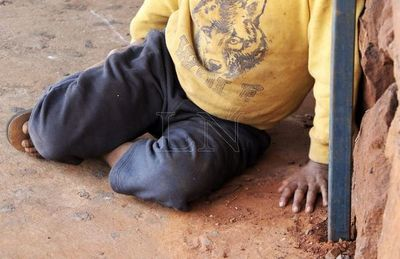 Afirman que 11,4% de los niños padecen desnutrición crónica en el país