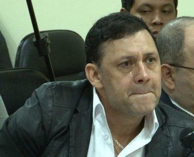 Condena de Víctor Bogado queda firme