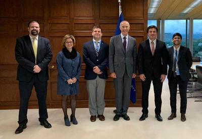 Paraguay es electo miembro del Comité de Coordinación para designar al próximo Director General de la OMPI