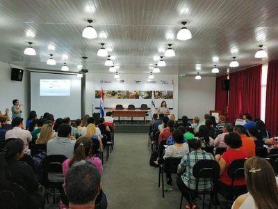 """Inicia Ciclo de Talleres """"Desarrollo de Capital Humano"""""""