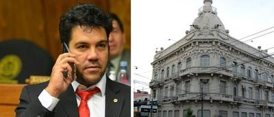 """Tuma sobre bonificaciones en la SET: """"Se crea desigualdad entre funcionarios"""""""