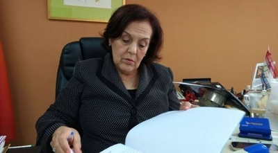 HOY / Jueza sospechosa de hacer el juego a Kriscovich: Corte pide que JEM la investigue