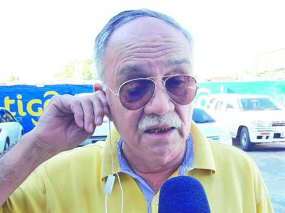 """""""Luqueño es firme candidato a bajar"""""""