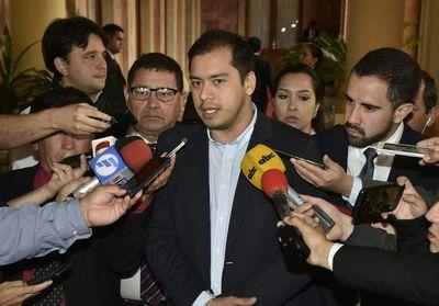 Miguel Prieto adelanta que buscará su reelección en Intendencia de Ciudad del Este