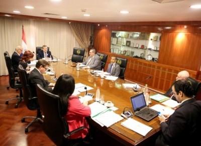 Denuncian injerencia política en designación de juez en Caaguazú