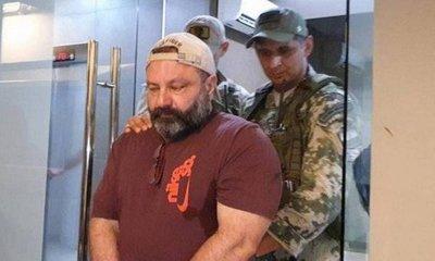 Jefe narco brasileño es extraditado al Brasil